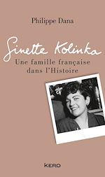Download this eBook Ginette Kolinka