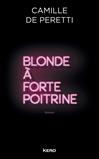 Téléchargez le livre numérique:  Blonde à forte poitrine -extrait gratuit-