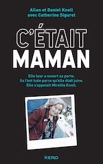 Download this eBook C'était maman