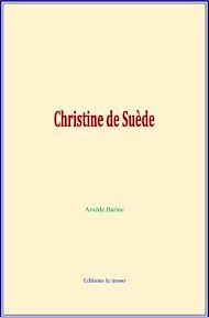 Téléchargez le livre :  Christine de Suède