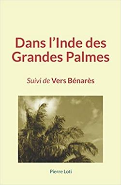 Download the eBook: Dans l'Inde des Grandes Palmes