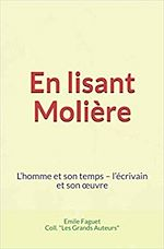 Download this eBook En lisant Molière