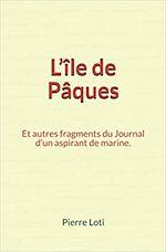 Download this eBook L'île de Pâques
