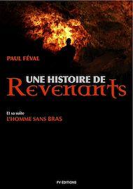 Téléchargez le livre :  Une Histoire de revenants