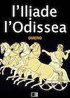 Télécharger le livre :  L'Iliade e l'Odissea