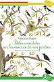 Télécharger le livre : Petites anecdotes sur les oiseaux de nos jardins