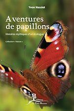 Téléchargez le livre :  Aventures de papillons