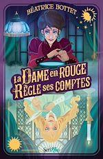 Download this eBook La dame en rouge règle ses comptes