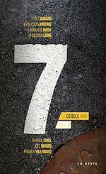 Download this eBook 7 - Le cercle noir t.2