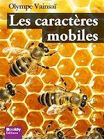 Télécharger cet ebook : Les caractères mobiles