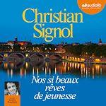 Download this eBook Nos si beaux rêves de jeunesse