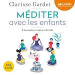 Download this eBook Méditer avec les enfants