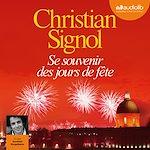 Download this eBook Se souvenir des jours de fête