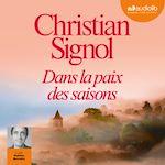 Download this eBook Dans la paix des saisons