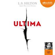Téléchargez le livre :  Ultima - Maestra, livre 3