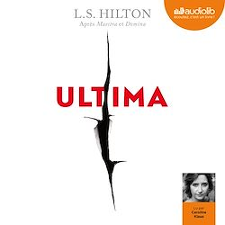 Download the eBook: Ultima - Maestra, livre 3