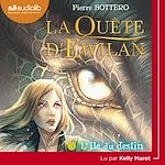 Download this eBook La Quête d'Ewilan 3 - L'Ile du destin