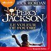 Télécharger le livre :  Percy Jackson 1 - Le Voleur de foudre