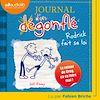Télécharger le livre :  Journal d'un dégonflé 2 - Rodrick fait sa loi
