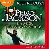 Téléchargez le livre :  Percy Jackson 2 - La Mer des monstres