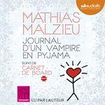 Download this eBook Journal d'un vampire en pyjama