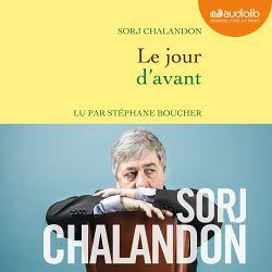 Download the eBook: Le Jour d'avant
