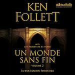 Download this eBook Un monde sans fin - Volume 2