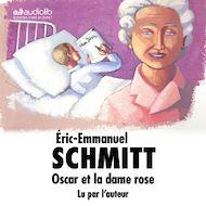 Téléchargez le livre :  Oscar et la dame rose