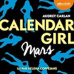 Download this eBook Calendar Girl - Mars