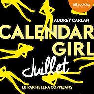 Téléchargez le livre :  Calendar Girl - Juillet