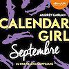 Télécharger le livre :  Calendar Girl - Septembre