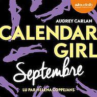 Téléchargez le livre :  Calendar Girl - Septembre