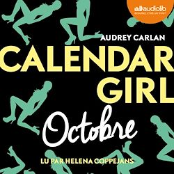 Download the eBook: Calendar Girl - Octobre