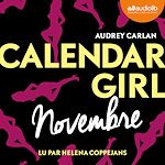 Download this eBook Calendar Girl - Novembre