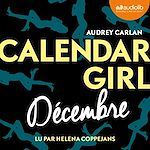 Download this eBook Calendar Girl - Décembre