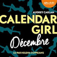 Téléchargez le livre :  Calendar Girl - Décembre