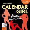 Télécharger le livre :  Calendar Girl 1 - Hiver (Janvier, Février, Mars)