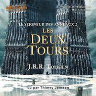 Téléchargez le livre :  Le Seigneur des Anneaux 2 - Les Deux Tours
