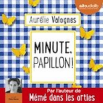 Download this eBook Minute, papillon !