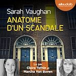 Download this eBook Anatomie d'un scandale