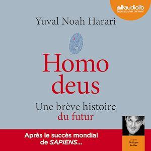 Homo deus |