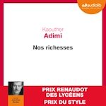 Download this eBook Nos richesses