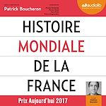 Download this eBook Histoire mondiale de la France