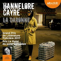 Download the eBook: La Daronne