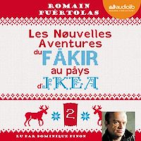 Télécharger le livre : Les Nouvelles Aventures du fakir au pays d'Ikea
