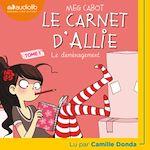 Download this eBook Le Carnet d'Allie 1 - Le Déménagement