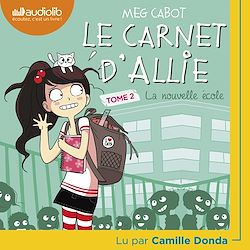 Download the eBook: Le Carnet d'Allie 2 - La Nouvelle École