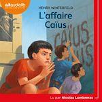 Download this eBook L'Affaire Caïus