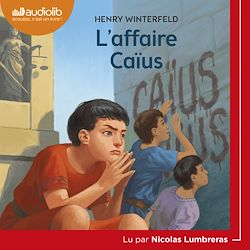 Download the eBook: L'Affaire Caïus