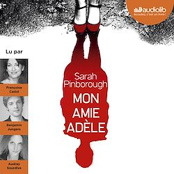 Download the eBook: Mon amie Adèle